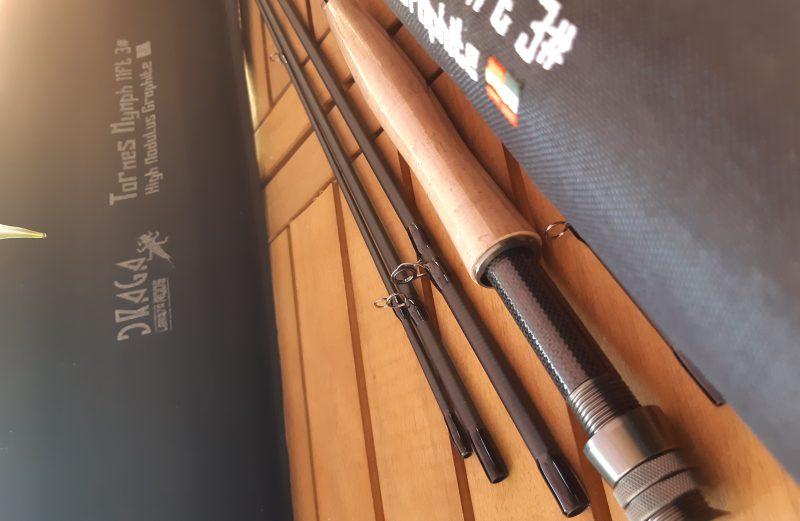 Presentación Productos en Anoia Martin´s Pesca s.l.u