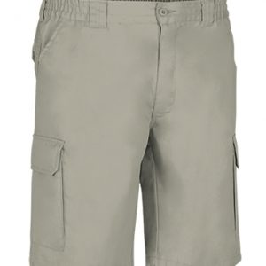 Pantalón bermuda