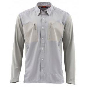Camisas de pesca